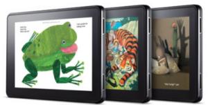 تسهیلات جدید آمازون برای نویسندگان کتاب های کودک