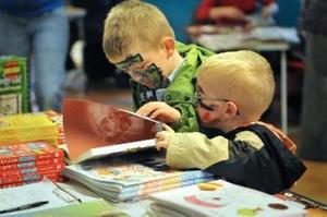 جشنواره تخیل و ادبیات، جشنواره ای برای کودکان!