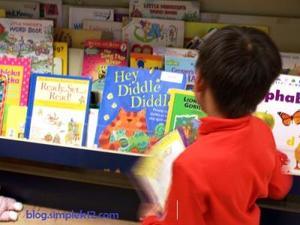 کنفرانس ادبیات کودک برای آموزگاران و کتابداران امریکایی برگزار شد