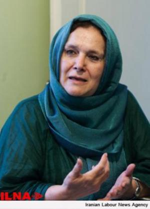 خشونتهای ماندگار در گفتوگو با شیوا دولتآبادی