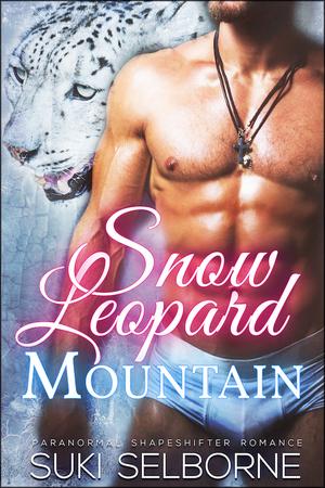 Snow Leopard Mountain - Suki Selborne