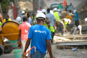 UNOPS Engineering