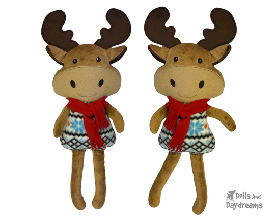 embroidery-machine-Big Moose-pattern