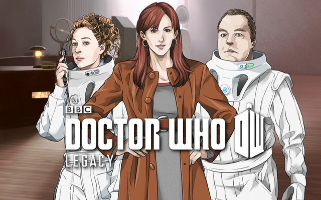 Doctor Who: Legacy Newsletter #66 - Unlock Donna Noble +