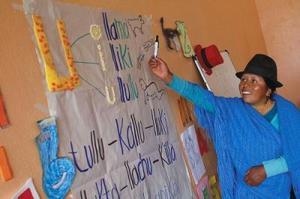 برندگان جایزه بینالمللی سوادآموزی سال ٢٠١۴ یونسکو معرفی شدند